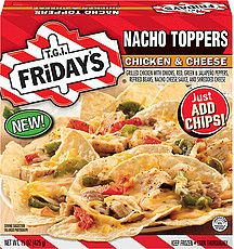 tgi friday nacho toppers | TGI Friday's Nacho Toppers Coupon + Store Deals | Free Snatcher