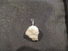 My wirewrapped stone collection, number 3. Soon to be posted on etsy.
