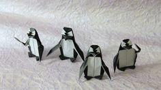 Pingüino Fernando Gilgado