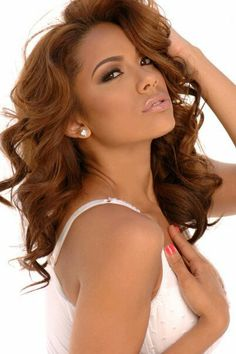 Erica Mena  She was in a relationship with Raul Conde and recently revealed that he was physically abusive throughout their time together. She says he beat her, threw her down stairs and even spit on her at times before she finally got the courage to take her son and leave. There's even a video of her kicking him in the neck after she says he punched her in the face during a public argument.