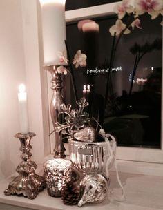 Jul, Lene Bjerre, sølv...