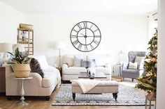 How we welcome winter + our cozy living room tour Furniture, Room, Home Furniture, Ashley Furniture, Rental Furniture, Room Tour, Cozy Living, Inspired Living, Cozy Living Rooms