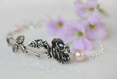 Lusikkakorut, Uusiokorut, Kierrätyskorut, Hopeatyöt, Rannekoru, Handmade Jewelry, Silver Jewelry, Silverspoonjewelry, Spoonjewelry, Bracelet