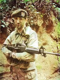 MAC V SOG Vietnam.