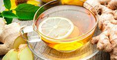 5 Healthy Teas