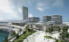 Le Grand #Casablanca a été doté d'un #Plan de Développement à horizon #2020. Ce plan tend à consolider le positionnement économique de la Région pour en faire un véritable hub financier international, à améliorer la qualité de vie de ses habitants et à préserver son environnement et son identité. #PlandeDéveloppement  Pour télécharger le plan de développement, suivez ce lien : http://41.248.240.93/casainvest_ars_test0/Casablanca.aspx