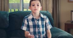 Children are obsessed with technology, and the granola bar company wants us to be afraid.