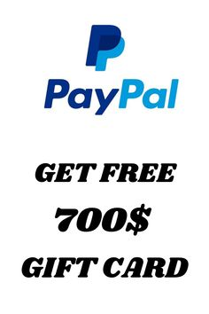 Gift Card Deals, Best Gift Cards, Paypal Gift Card, Gift Card Giveaway, Free Gift Cards, Free Gifts, Best Money Making Apps, Make Money Online, Play Slots Online