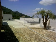 Museo Nivola, Orani, Nuoro