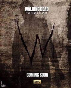 The Walking Dead Season Six October 2015