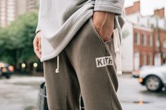 After debuting at this year's New York Fashion Week, Kith has released a few collaborative releases, but tomorrow marks the first launch of our extensive Fall 2016 collection, featuring all-new silhouettes that draw significant inspiration from city lifestyle. New styles such as the extended Almeda Hoodie and the pullover Kennedy Stack Neck are executed using a custom-milled fabric called brushback terry – a plush heavyweight 420 GSM French terry with a brushed treatment for an incredibly…