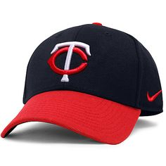 Twins Dri-FIT Classic Adjustable Cap by Nike