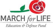 Watch livestream TODAY! 1/22/2016 = The March for Life: a peaceful demonstration to share the truth concerning the greatest human rights violation of our time, legalized abortion on demand.