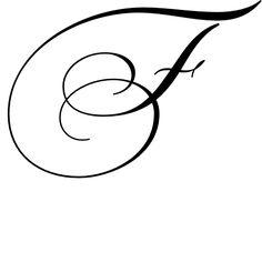 Latin Capital Letter F