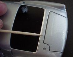 How to Use Metal Foil to Enhance Window Trim