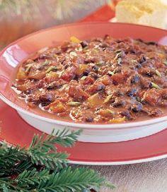 Main Ingredient Recipe: Chicken and White Bean Chili Recipe