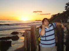 Isla vista, Goleta - Santa Barbara October 2004
