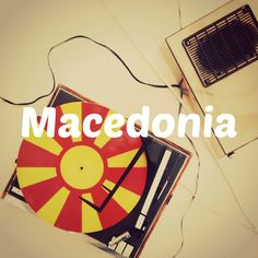 Macedonia. Read all my blogpost about #Macedonia here: http://www.blocal-travel.com/category/macedonia-fyrom/