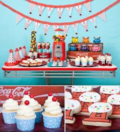 Fiesta de Cumpleaños. #fiestas #cumpleaños #ideas