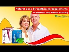 Dear friends in this video we are going to discuss about natural bone strengthening supplements to improve joint health naturally. You can find more details . Calcium Supplements, Calcium Rich Foods, Calcium Deficiency, Bone And Joint, Dear Friend, Video Tutorials, The Cure, Channel, Muscle