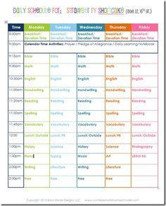 Daily Homeschool Schedule: Preschool - Confessions of a HomeschoolerYou can find Preschool schedule and more on our website. Preschool Schedule, Preschool At Home, Preschool Lessons, Preschool Kindergarten, Preschool Learning, Home School Schedule, Learning Activities, Homeschool Preschool Curriculum, Toddler Schedule