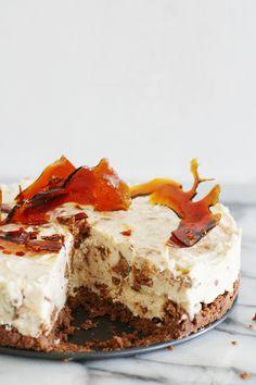 tim tam cheesecake.