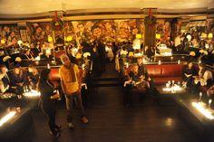 Monkey Bar NYC | The Monkey Bar, NYC | New York City | Pinterest