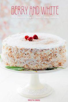 Tort Berry & White
