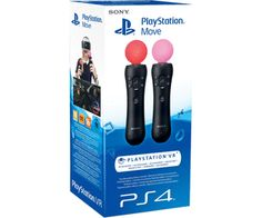 Prezzi e Sconti: #Sony playstation move motion controller twin  ad Euro 59.00 in #Sony #Giocattoligaming accessori