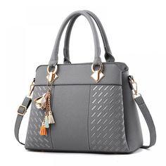 Copy of Luxury Handbags Women Bags Designer Tasse Female Bag Women Leather Handbags Women's Shoulder bag Handbags On Sale, Luxury Handbags, Fashion Handbags, Purses And Handbags, Fashion Bags, Fashion Women, Cheap Handbags, Women's Fashion, Ladies Handbags