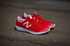 #NewBalance 1320 Red #sneakers