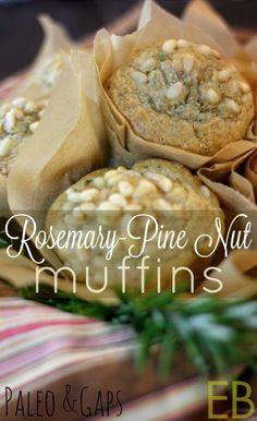 Rosemary-Pine Nut Mu