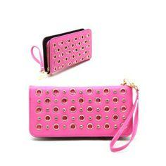 Cute little clutch, always wholesale! Happy Monday! www.klassybags.com NEW ARRIVALS