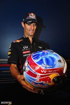 Webber (SGP 2012)