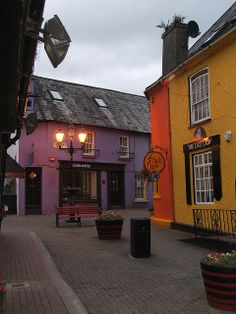 Kinsale, Ireland   Flickr - Photo Sharing!