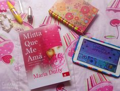 Minta que me ama - Maria Duffy