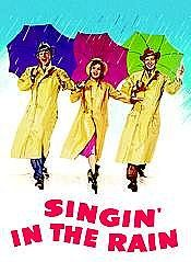 Who doesn't love this movie?  Jean Hagen should have won for best supporting actress that year.  She was nominated but lost to Gloria Grahame