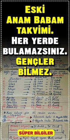 How To Know, Did You Know, Turkish Language, Nikola Tesla, Islam Quran, Happy Moments, Kids Health, Reiki, Personal Development