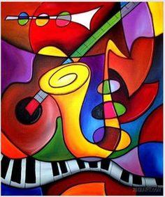 """Eric Waugh, """"Concert"""""""
