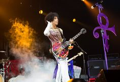 Prince 2014 - Hit And Run Part II tour