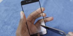 See This Paper-Thin iPhone 6 Screen Go Through An Extreme Torture Test — It's Almost Indestructible