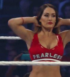 Nikki bella tits and ass pics
