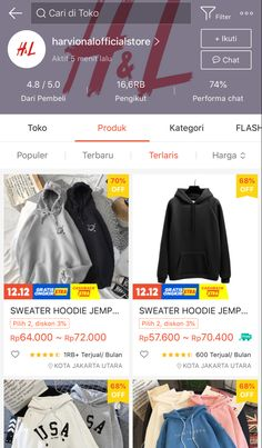 Best Online Clothing Stores, Online Shopping Sites, Online Shopping Clothes, Casual Hijab Outfit, Casual Outfits, Fashion Outfits, Online Shop Baju, Korean Girl Fashion, Hijab Tutorial