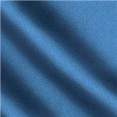 Mi Amor Duchess Satin Coppen Blue $5.98