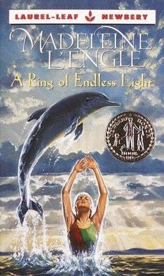 A Ring of Endless Light- one of my favorites since I was little