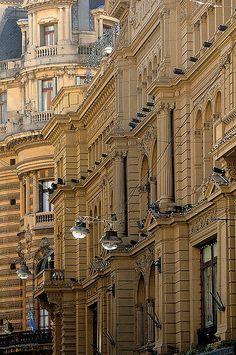 Galerías Pacífico, Buenos Aires, ARGENTINA