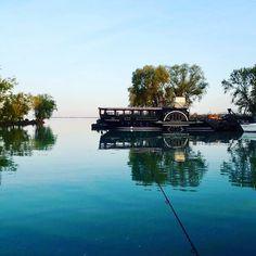Gone fishing   #balaton #alsóörs #horgászat  #fivesneakers #wecollectmemories #emlékeketgyűjtünk #5tornacsuka Bali, Travel, Instagram, Viajes, Destinations, Traveling, Trips
