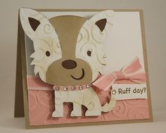 Cricut Card. Create a Critter Cartridge  by carissawiley.