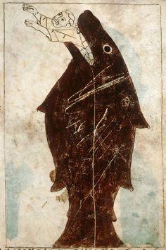 Jonas und der Wal (Pamplona Bible)