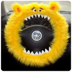 the shop owner is on maternity leave... don't know when it will be back ope but these monster steering wheel covers are so cute